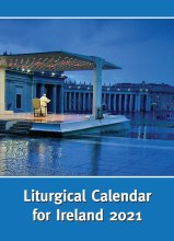 Liturgical Calendar For Ireland 2021 (Ordo)