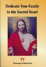 Dedicate Family to Sacred Heart