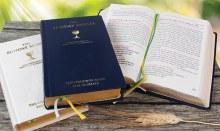 First Holy Communion Roman Missal
