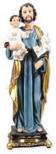 St Joseph Statue (20cm)