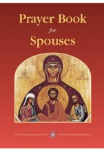 Prayer Book for Spouses