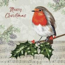 Aoibheann'S Pink Tie Christmas Charity 6 cards
