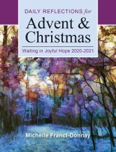 Waiting in Joyful Hope 2020 - 2021 Advent and Chri