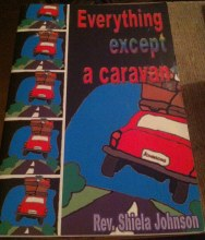 Everything except a caravan