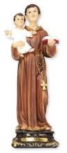 St Anthony Florentine Statue (12cm)