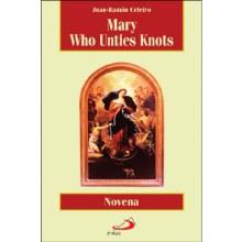Mary Who Unties Knots Novena