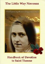 Little Way Handbook of Devotion to St Therese