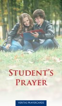 Student's Prayer