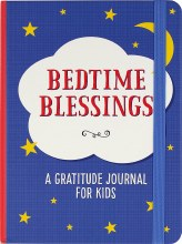 Bedtime Blessings Journal for Children