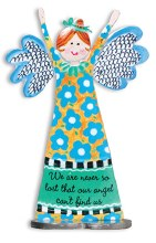 We Are Never So Lost Artmetal Angel 15cm