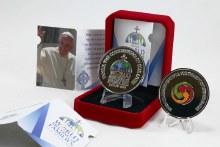 WMOF Commemorative Medal 2018