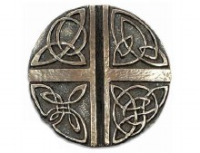 Celtic Love Cross Boxed