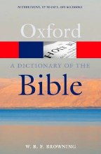 Dictionary of the Bible