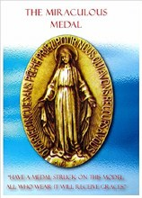 Many sides of the Miraculous medal -- revised