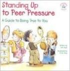 OP - Standing Up to Peer Pressure