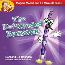 The Hot-Headed Bassoon