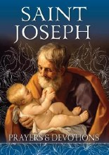 Saint Joseph, Prayers & Devotions