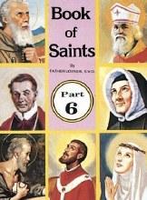 Book of Saints Part 6