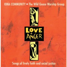 Love and Anger Music Book
