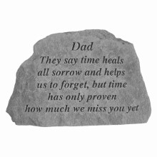 17120 Dad: They saw time heals all sorrow