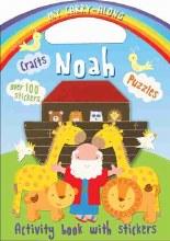 My Carry Along Noah