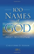 100 Names of God: Daily Devotional