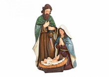 Holy Family Nativity (20cm)