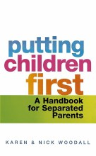 Putting Children First A Handbook for Separated