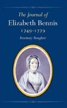 Journal of Elizabeth Bennis 1749-1779