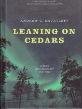 Leaning on Cedars: A Novel