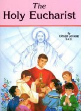 Holy Eucharist