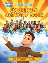 The Saints Coloring and Activity Book