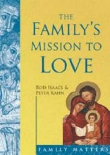 Family's Mission to Love
