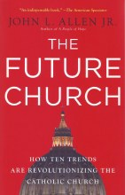 The Future Church, paperback