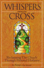 Whispers From the Cross