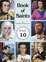 Book of Saints Part 10