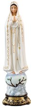 Statue Our Lady of Fatima (20cm)