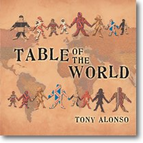 Table of the World Sheet music