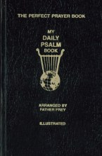RUC - My Daily Psalms Book