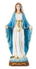 48630 Miraculous Fibreglass Statue 100cm
