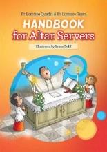OP - Handbook for Altar Servers