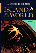 Island of the World, a novel