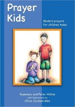 Prayer Kids: Modern Prayers for Today's Children