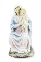 Madonna and Child Veronese Statue (20cm)