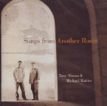 Songs From Another room CD