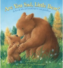 RP - Are You Sad, Little Bear?