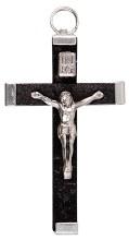 Happy Death Cross on Chord (5cm)