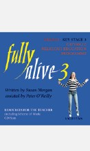 Fully Alive 3 CD Rom