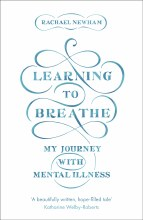 Learning to Breathe My Journey with Mental Illness