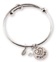 First Holy Communion Bangle